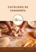 Catálogo de Panadería